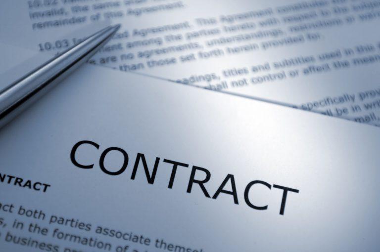 cách soạn thảo hợp đồng ngoại thương