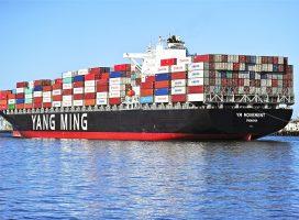 Các vấn đề lưu ý về hoạt động vận tải đường biển