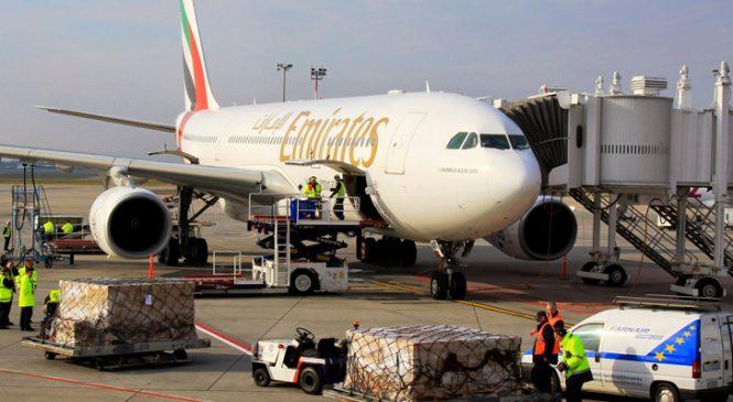 Quy trình làm hàng Air nhập khẩu
