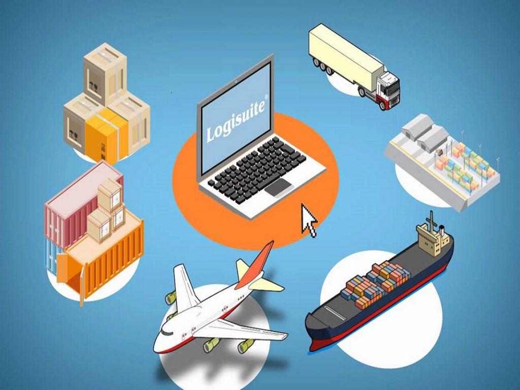 Quy trình logisitcs hàng nhập khẩu đường biển