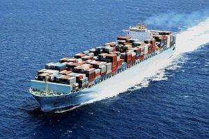 thủ tục giao nhận hàng hóa đường biển