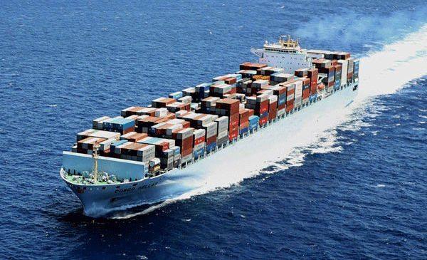 Thủ tục giao nhận hàng hóa xuất khẩu đường biển với hàng nguyên container FCL