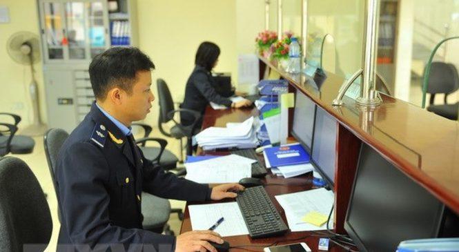 Quy định mới về khai bổ sung hồ sơ hải quan hàng hóa xuất khẩu, nhập khẩu