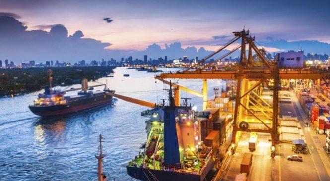 Quy trình làm lô hàng xuất Sea FCL – LCL