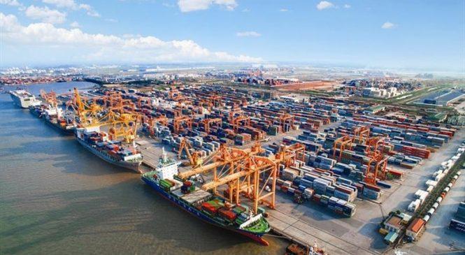 Quy định về xử lý hàng hóa do người vận chuyển lưu giữ tại cảng biển Việt Nam