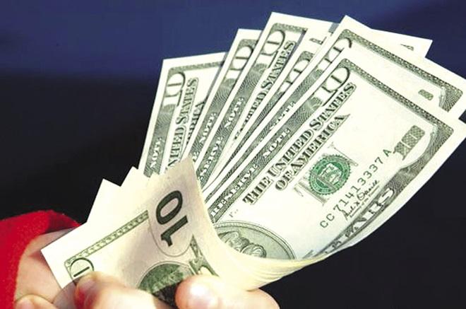 Bài tập có đáp án về thanh toán quốc tế
