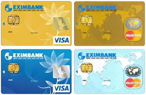 Biểu phí thanh toán quốc tế của ngân hàng Eximbank