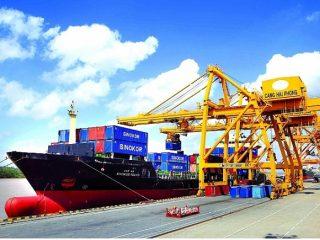hoạt động xuất nhập khẩu năm 2018