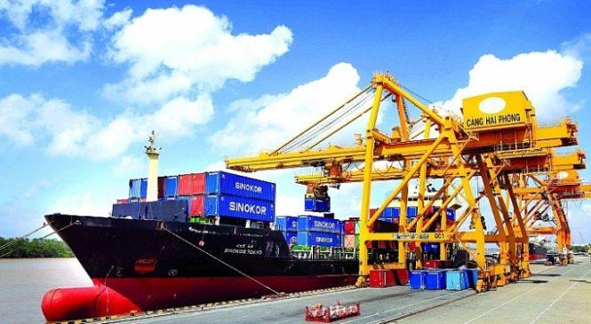 Tổng kết hoạt động xuất nhập khẩu Việt Nam năm 2018