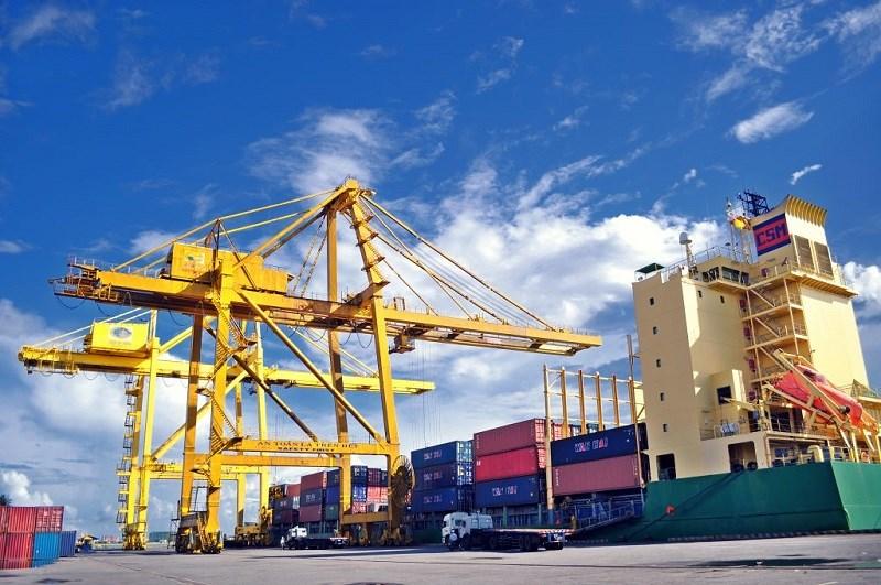 tình hình xuất nhập khẩu năm 2018