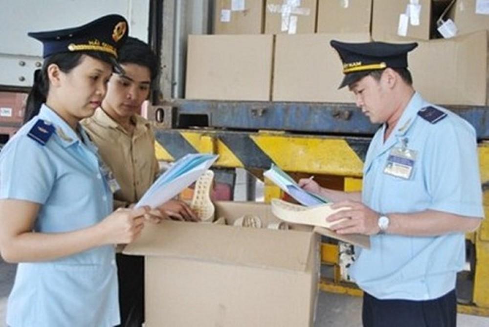 Các cơ quan kiểm tra phẩm chất hàng xuất khẩu