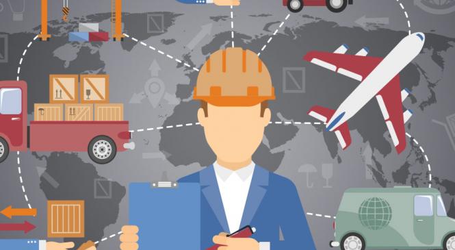 Xu thế chủ đạo ngành vận tải Logistics tại Việt Nam