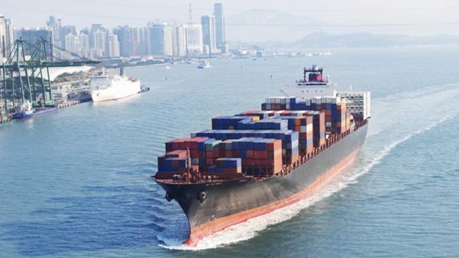 Xuất nhập khẩu trực tiếp từ công ty xuyên quốc gia