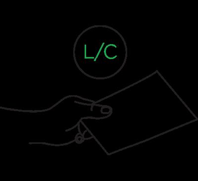Hướng dẫn cách thức mở phương thức thanh toán L/C