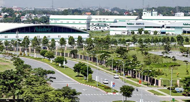 Thủ tục hải quan đối với hàng hóa xuất khẩu, nhập khẩu của doanh nghiệp chế xuất (điện tử)
