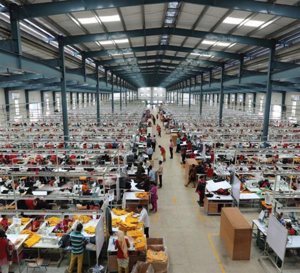 hủ tục hải quan đối với hàng hóa xuất khẩu, nhập khẩu của doanh nghiệp chế xuất