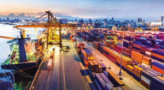Tổ chức xuất khẩu hàng hóa theo quy trình chuẩn mực P.2