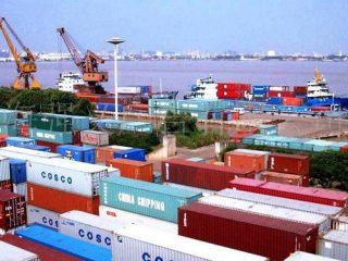 Tổ chức xuất khẩu hàng hóa theo quy trình chuẩn mực