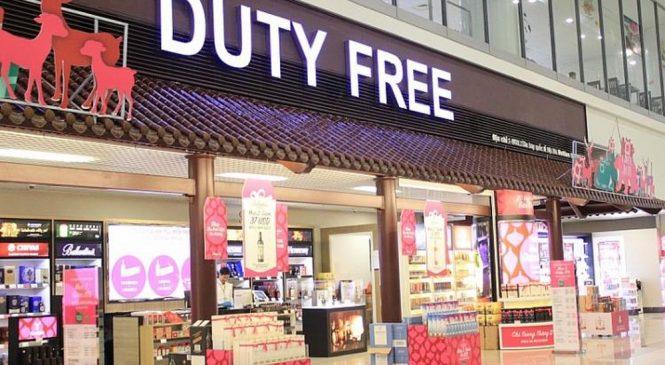 Cửa hàng kinh doanh miễn thuế là gì?