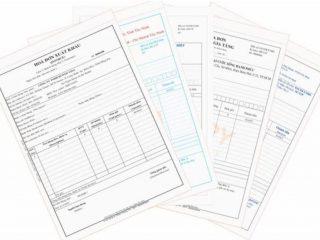 Quy trình chứng từ hàng xuất đối với vị trí nhân viên chứng từ