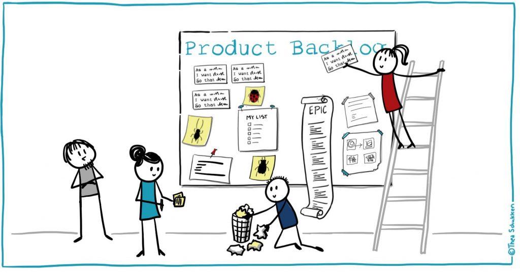 Phân biệt Backlog và Back Order trong quản trị chuỗi cung ứng