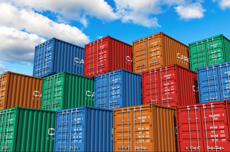 Các công ước, tiêu chuẩn quốc tế về container