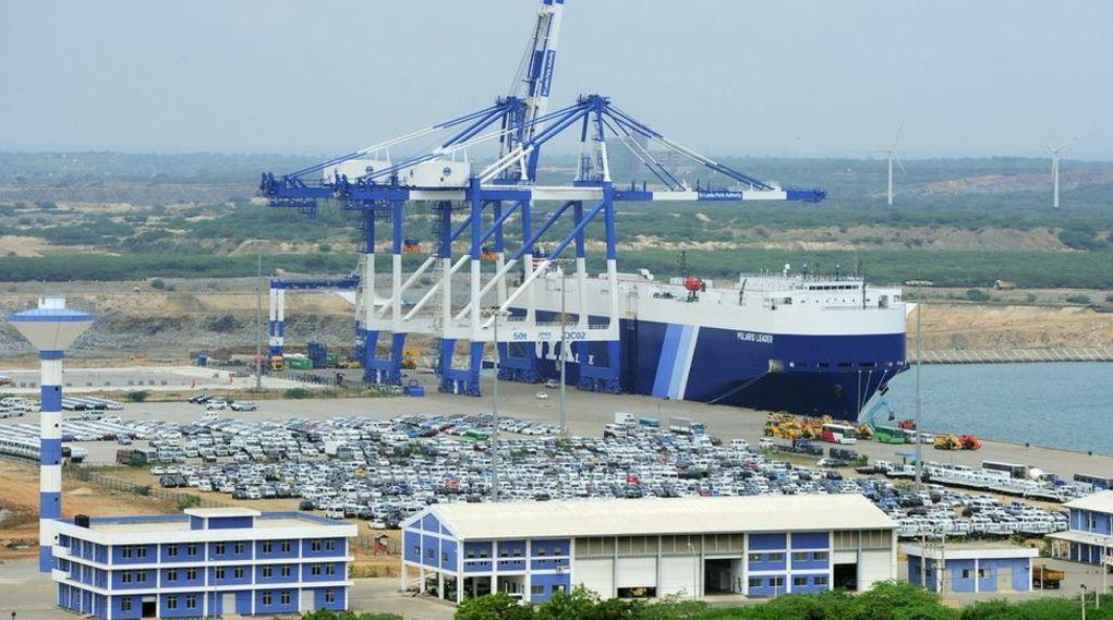 Danh sách mã cảng biển trên thế giới - Nhóm nước A, B, C, DDanh sách mã cảng biển trên thế giới - Nhóm nước A, B, C, D