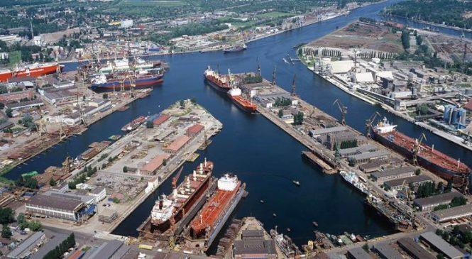 Danh sách mã cảng biển trên thế giới – Nhóm nước E, F, G, H