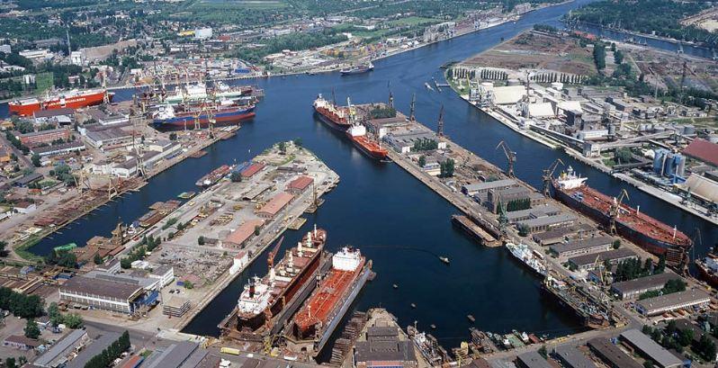 Danh sách mã cảng biển trên thế giới - Nhóm nước E, F, G, H