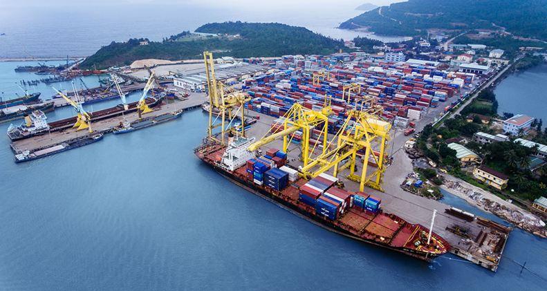 Danh sách mã cảng biển trên thế giới - Nhóm nước I, J, L, K