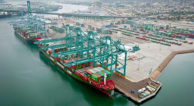 Danh sách mã cảng biển trên thế giới – Nhóm nước M, N, O, P, Q