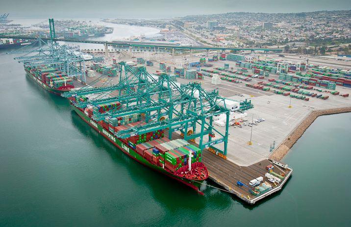 Thông tin về các cảng, mã cảng biển của các nước trên thế giới, giúp các nhà xuất nhập khẩu nắm được các địa điểm lưu chuyển, thông quan, xếp dỡ hàng hóa,... đối với nước mà doanh nghiệp đó đang giao dịch mua bán, trao đổi hàng hóa.