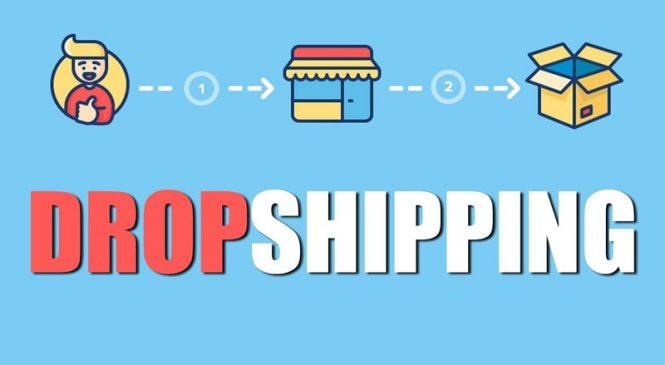 Drop shipping là gì? Tiềm năng của drop shipping ở Việt Nam